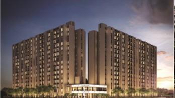 OC Ready Homes at Avenue D1 - Global City Virar
