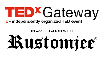 Rustomjee Proudly Supports the 11th Edition of TEDxGateway